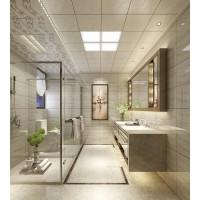 現代衛浴-集成吊頂