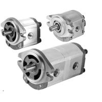 中高壓齒輪泵