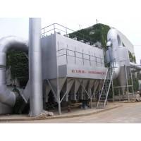 AOD冶煉爐布袋除塵器