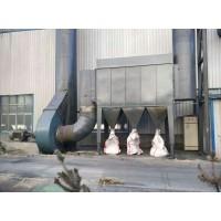 碳化硅布袋除塵器