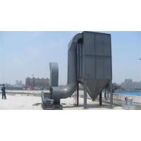 碳素加工濾筒除塵器