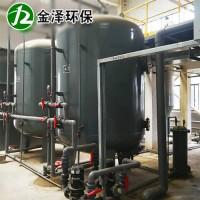 机械过滤器(水处理设备)