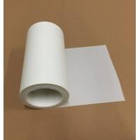 哑光乳白色PET非硅离型膜