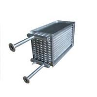 U II型散热器