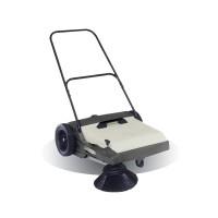 SW-69P 室內/戶外手推式掃地機