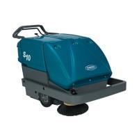 S10 工業級手推式掃地機