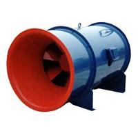 HTF(B)型軸流式排煙屋頂風機