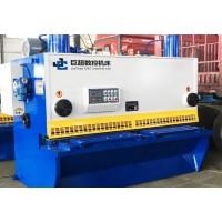QC11Y一16*2500液壓閘式剪板機