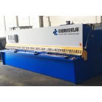 QC12Y-6*4000 液壓擺式剪板機
