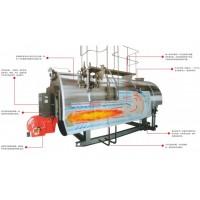 WNS系列全自動燃油(氣)熱水鍋爐價格