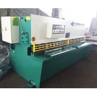 QC12Y-8X2500液壓擺式剪板機