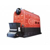 SZL系列燃生物質顆粒燃料蒸汽鍋爐