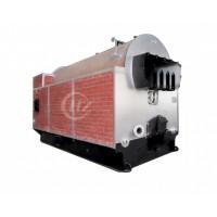 DZG系列然生物質燃料蒸汽鍋爐