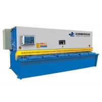 QC12K系列液壓數控擺式剪板機