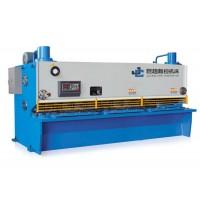 QC11Y/K系列液壓閘式剪板機