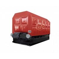 YGW系列然生物質燃料有機熱載體鍋爐