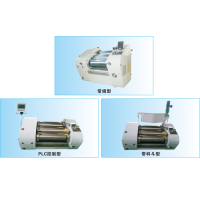 YSX液压三辊研磨机