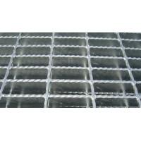 壓焊格柵板