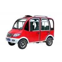 凱翔四號-電動四輪車