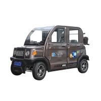 乐阳城市SUV-四轮电动车