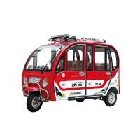 乐动六座(升降玻璃)-四轮电动车