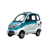 乐众电轿-四轮电动车