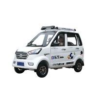 乐驰电轿-四轮电动车