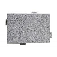 仿石材鋁單板