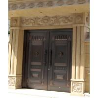 商業銅門價格