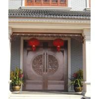 商业铜门供应商