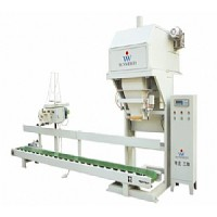 DCS-P-W 混合物料定量包裝秤