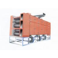 單層帶式干燥機,多層帶式干燥機系列生產廠家
