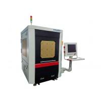 汽车琉璃条自动切割机-激光切割机