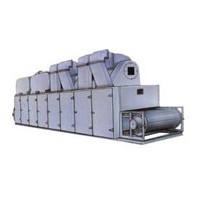 帶式干燥機,DW系列帶式干燥機