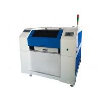 高精度非金属进口射频管激光切割机CW-650R