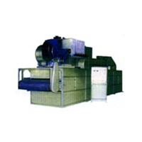 DWP噴射氣流干燥機