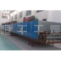 單層帶式干燥機