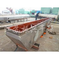 ZLG系列振動流化床干燥機 干燥設備