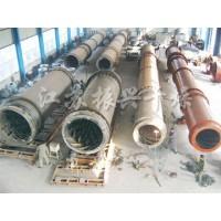 HZG系列單回轉滾筒干燥機 干燥設備