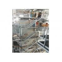 燃油燃氣電站鍋爐