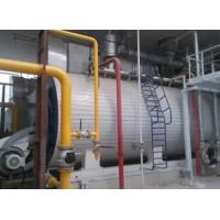 WNSL型燃油燃氣鍋爐
