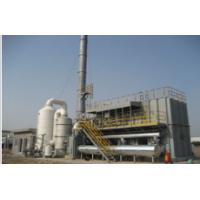 ZBFSL-蓄热式废气热氧化焚烧炉