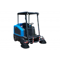 GTS1900E 專業級駕駛式掃地機