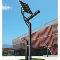 太陽能庭院燈DK6401