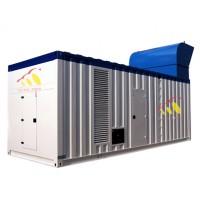 集裝箱柴油發電機組
