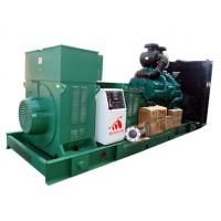 高壓柴油發電機組