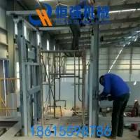 升降液壓貨梯001-JNHQ