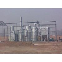 DH-G1卧式型固体焚烧炉