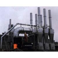 DH-G3 立式型固體焚燒爐