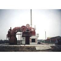 DH-WF型 固液兩用焚燒爐